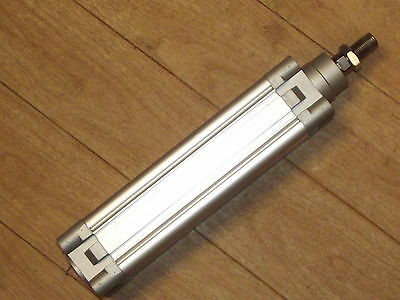 40mm Bore X 125mm Stroke Double Acting VDMA AVENTICS Pneumatic Cylinder-Ram • 49.99£