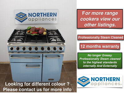 Falcon Deluxe Range Cooker Dual Fuel 90cm Available In Any Colour M416 • 1,599£