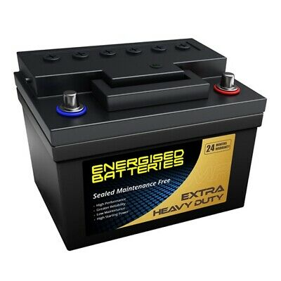 AU182 • Buy Energised MF Battery DEL-N70ZZ (E95D31R)