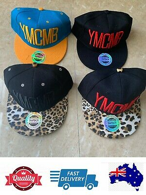 AU25 • Buy YMCMB Hats Bundle Special, 4 Hats For $25 Including Postage, AU Stock