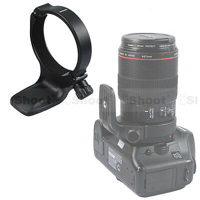 AU19.05 • Buy Newly Update Metal Tripod Mount Ring For Canon Macro Lens EF 100mm F/2.8L IS USM