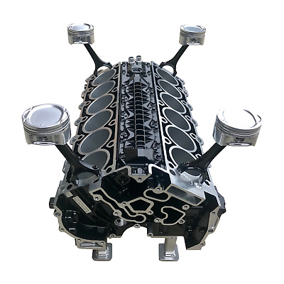 AU5242.18 • Buy V12 Mercedes Engine Block Coffee Table