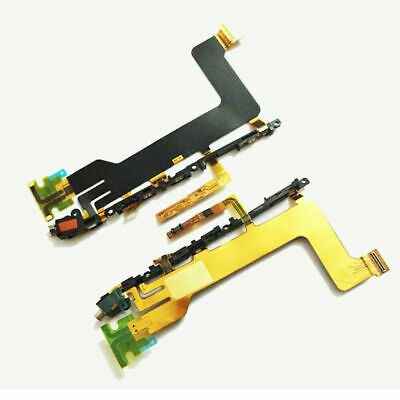 $ CDN12.34 • Buy HOT SALE Power ON OFF Volume Button Key Cable FIT Sony Xperia XZ F8331 F8332 GIO