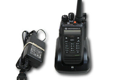 $275 • Buy Motorola TRBO XPR6550 XPR 6550 UHF 450-512 Mhz 1000 CH IS/FM