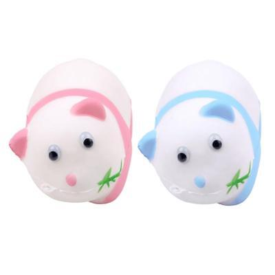 AU3.73 • Buy Jumbo Squishies Panda Scented Cream Slow Rising Squeeze Decompression Toys B