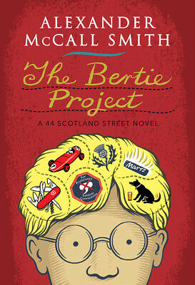 AU22.79 • Buy BOOK NEW The Bertie Project By Alexander McCall Smith (2016)