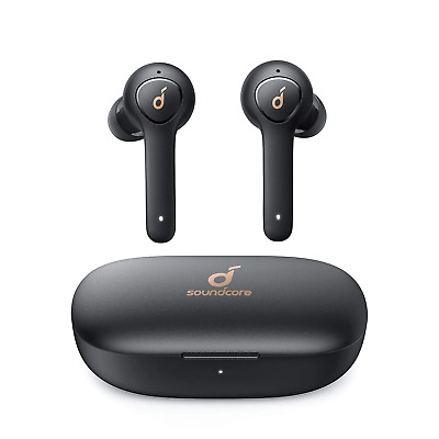 AU147 • Buy Anker Soundcore Life P2 True Wireless Earbuds With 4 Microphones, CVC 8.0 Noise