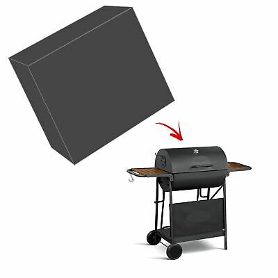£10.99 • Buy Universal Heavy Duty PVC Waterproof Barbecue BBQ Cover Charcoal Grill Protector