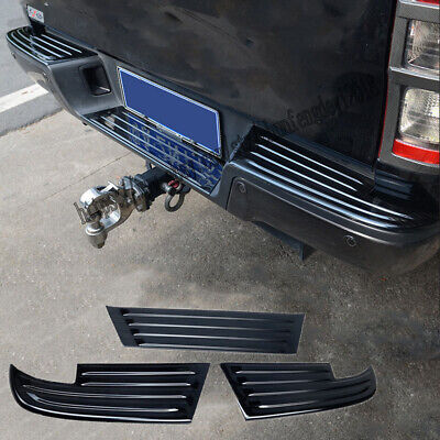 Stainless After The Car Pedal Pedal Guard For Ford Ranger Everest 2016-2019  • 161.99$