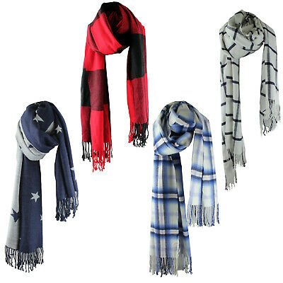 GAP Women Winter Soft Scarf One Size • 13.49£