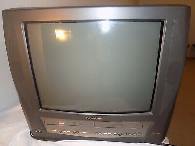 $74.95 • Buy Panasonic PV-DM2093 Television Tested Works Great