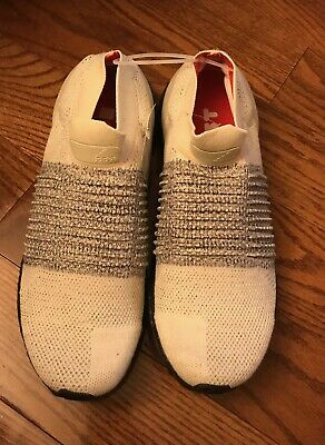 $ CDN139.99 • Buy Adidas Ultra Boost Laceless Clear Brown/White/Carbon CM8263 Men Size 9
