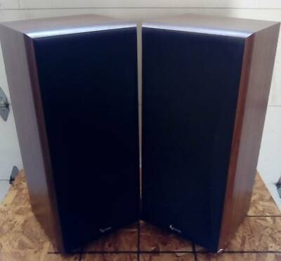 $240 • Buy Infinity SM-115 Studio Monitor Speakers In New Condition