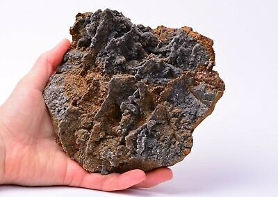 Large PYRITE On QUARTZ DRAPES Mineral Crystals Nenthead Cumbria England UK DL683 • 49.99£