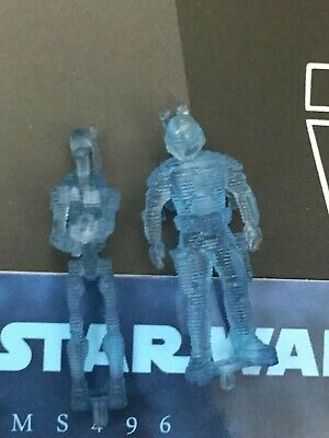 $ CDN33.06 • Buy Hot Toys Star Wars Count Dooku MMS496 - 1:6th Scale Droid & Boba Fett Hologram