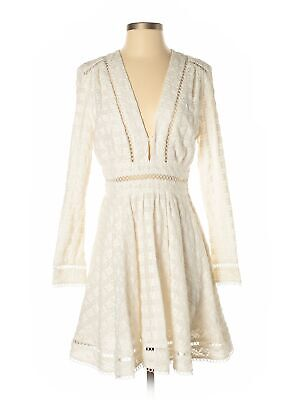 Zimmermann Women Ivory Casual Dress 2 • 221.99$