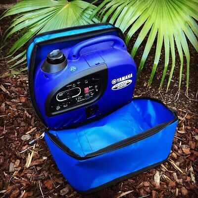 AU72 • Buy Yamaha EF1000is Generator Carry Bag For Caravan And Camping. AUSTRALIAN MADE