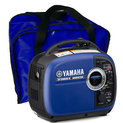 AU73 • Buy Yamaha EF2000is Generator Carry Bag For Caravan And Camping. AUSTRALIAN MADE