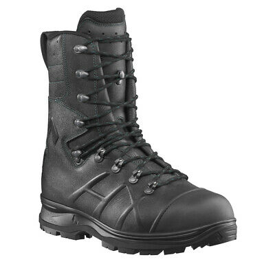Haix Protector Pro 2.0 S3 Gore-Tex Chainsaw Waterproof Leather Safety Work Boots • 224.90£