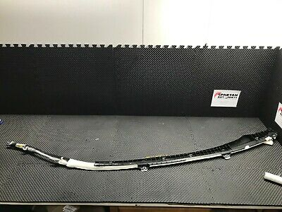 $162 • Buy 03-09 Mercedes W211 E320 RIGHT PASSENGER Side Roof Curtain Airbag Air Bag OEM