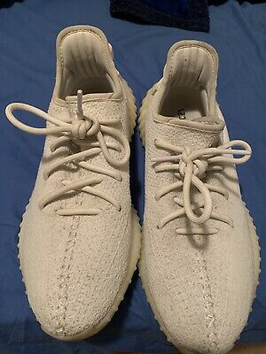 AU178 • Buy Yeezy Creams Size 9.5 US 6/10 Condition
