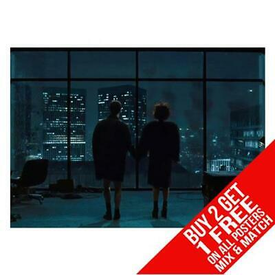 £8.99 • Buy Fight Club Bb3 Poster Art Print A4 A3 Size - Buy 2 Get Any 2 Free