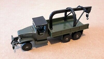 French Dinky #808 Camion GMC Recovery Truck  • 99£