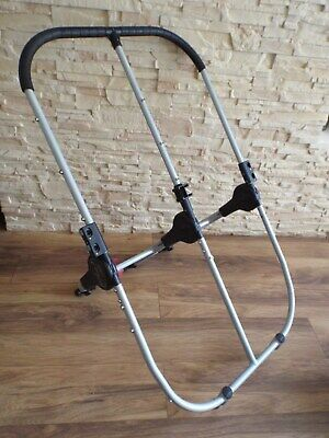 *** Used  - Baby Jogger City Mini Double Pushchair - Chassis Frame Only ***  • 55£