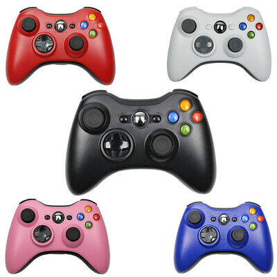 AU30.83 • Buy Gamepad For Xbox 360 Wireless / Wired Controller For XBOX 360 Controle Joystick