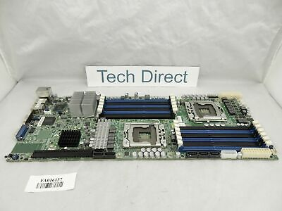 $ CDN348.60 • Buy Supermicro X8DTT-F Server Motherboard  LGA 1366/Socket B, Intel ZZ