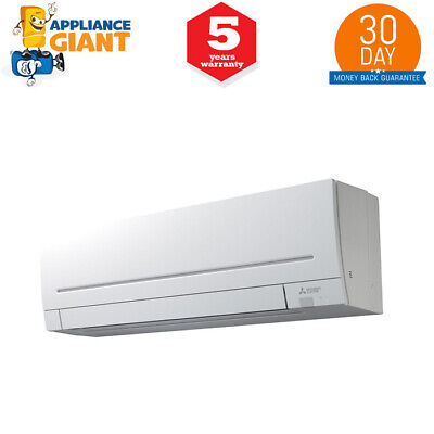 AU2595 • Buy Mitsubishi MSZAP80VGKIT 8kW Reverse Cycle, Split System Air Conditioner