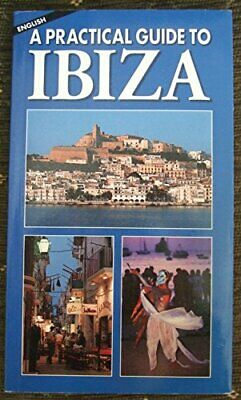 A Practical Guide To Ibiza (English) • 2.81£