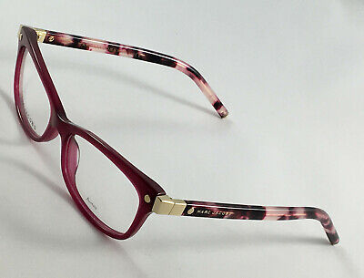 $71.20 • Buy New MARC JACOBS Marc 73 UAM Women's Eyeglasses Frames 52-16-140