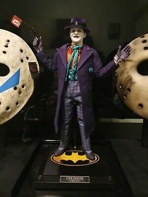 AU750 • Buy Hot Toys DX08 THE JOKER - 1/6 Scale Collectible Figure