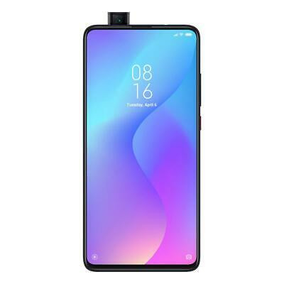 $399.99 • Buy Xiaomi Mi 9T EU 128GB Smart Phone Black 6GB RAM 5.99  UNLOCKED MZB7721EU