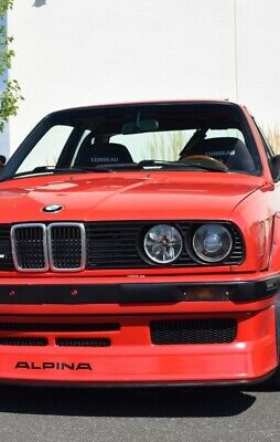 $89.99 • Buy BMW E30 Euro Grill Pair 325i 325e 318i M3 325is 318is