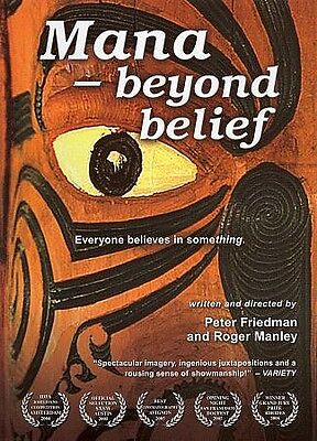 $ CDN18.34 • Buy Mana: Beyond Belief (DVD, 2007)