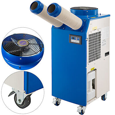 AU992.93 • Buy 3.5KW Commercial Industrial Portable Refrigerated Air Conditioner