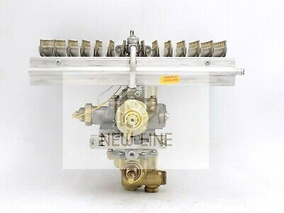 £145 • Buy Chaffoteaux Britony 2t Gas & Water Section Assembly Ng 60053115 60053116