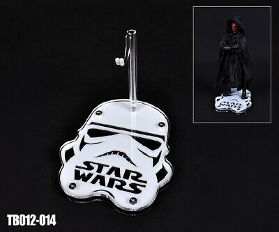 $ CDN39.68 • Buy HOT FIGURE TOYS 1/6 The Theme Crystal Platform Star Wars Stand For 12  Figure