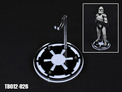 $ CDN39.68 • Buy HOT FIGURE TOYS 1/6 The Theme Crystal Platform Star Wars Stand For 12  Figure B