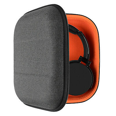 $ CDN20.60 • Buy Geekria Headphones Hard Shell Case For Sony WH1000XM3, WH1000XM2, WHCH700N