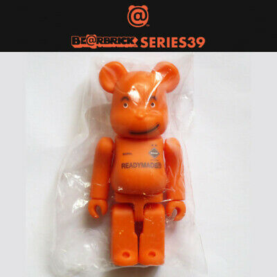 $129.95 • Buy Medicom Be@rbrick Bearbrick 39 SECRET CHASE 1/192 F.C. Real Bristol X READYMADE