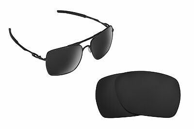 £17.95 • Buy LenSwitch Replacement Lenses For Oakley Deviation Sunglasses Multi-Color