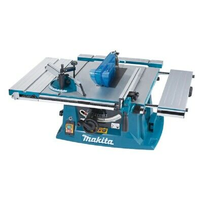 £692.04 • Buy Makita Saw Bench With Plan Telescopic 260mm 1500w MLT100N