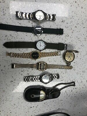 $ CDN33.94 • Buy Lot Of Bulk Watches Vintage And New All With New Batteries