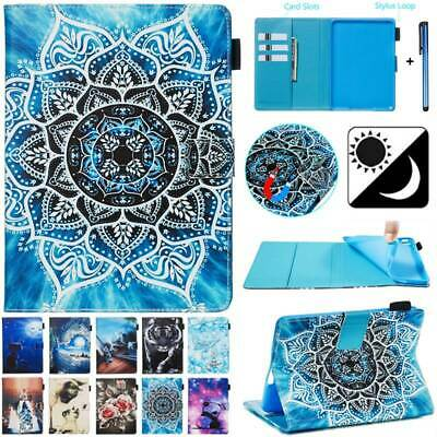 AU11.90 • Buy Fr Kindle Paperwhite 1 2 3 4 10th 5th 6th 7th 6  E-reader Smart Stand Case Cover