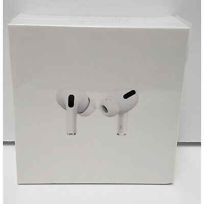 $ CDN341.78 • Buy Genuine Apple AirPods Pro  MWP22AM/A  - White (New)