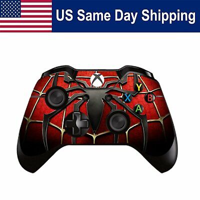 $6.86 • Buy Decal Gamepad Protective Skin Sticker Cover For Xbox One Wireless Controller