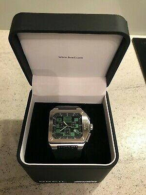 Breil Milano Mens Watch - Chrono OS20 - Very Good Condition  • 115£